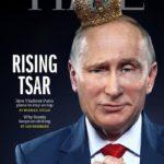 Топ-100 самых влиятельных людей мира 2018 – TIME