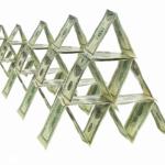 ЦБ назвал «Кэшбери» одной из самых масштабных выявленных финансовых пирамид