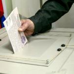 Фургал вырвался вперед на выборах губернатора Хабаровского края