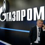 «Газпром» утратил лидерство в рейтинге S&P Global Platts