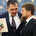 Главы Чечни и Ингушетии подписали соглашение о границах между субъектами