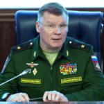 Минобороны РФ представило новые доказательства вины ВВС Израиля в гибели Ил-20