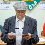 По данным экзит-пола, Шпорт побеждает на выборах хабаровского губернатора