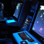 Самолеты-разведчики РФ были обнаружены в зоне идентификации ПВО к северу от Аляски