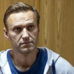 Соратники Навального сообщили о его задержании сразу после выхода из спецприемника