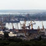 Украинские СМИ объяснили выход судов «Донбасс» и «Корец» из Одессы созданием базы на Азове