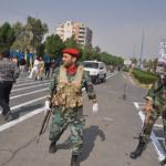 В Иране заявили о ликвидации совершивших атаку на парад в Ахвазе боевиков