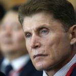 Врио главы Приморья назначен Кожемяко, побывавший губернатором трех регионов