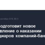 ВС РФ подготовит новое постановление о наказании бенефициаров компаний-банкротов