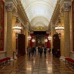 Удаленные экскурсии по музеям